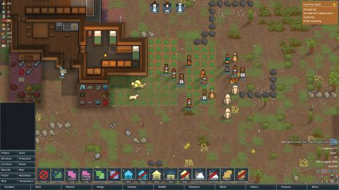 RimWorld review | PC Gamer