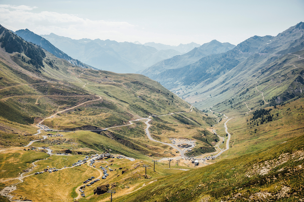 Cycling in the Pyrenees: a traveler's guide to cycling - Cycling Weekly