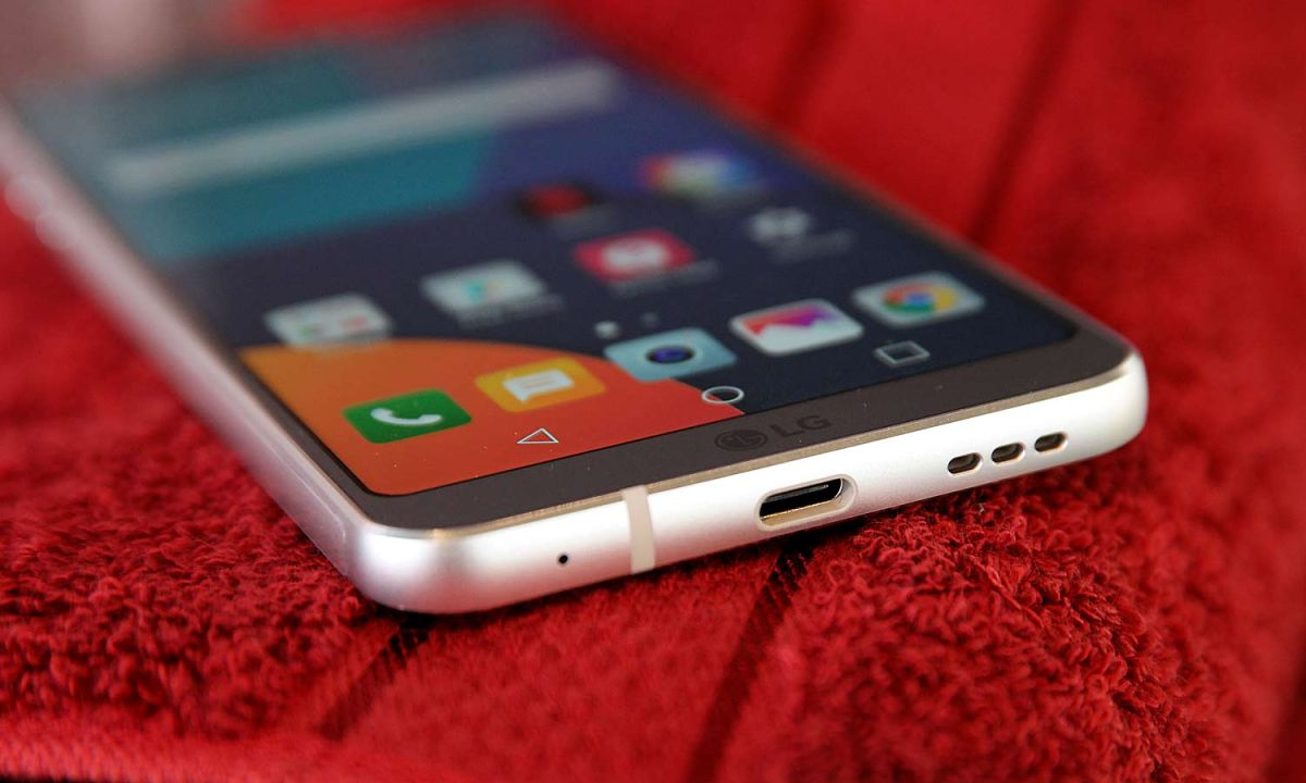 LG G6 Review: The Phone That Puts LG Back in the Game