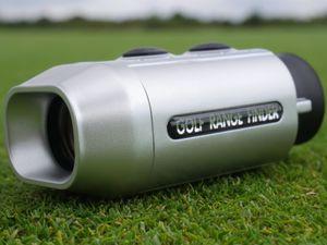 £12 Golf Laser Range Finder