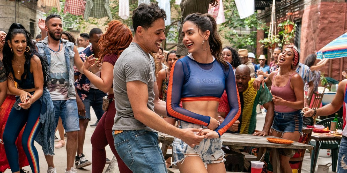 In The Heights Streaming: How To Watch The New Jon Chu Movie Starring Anthony Ramos