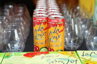 LaCroix Is Being Sued Over Its Ingredients  But Are They