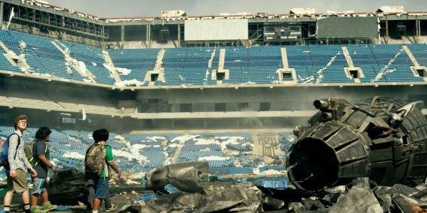 Transformers Stadium