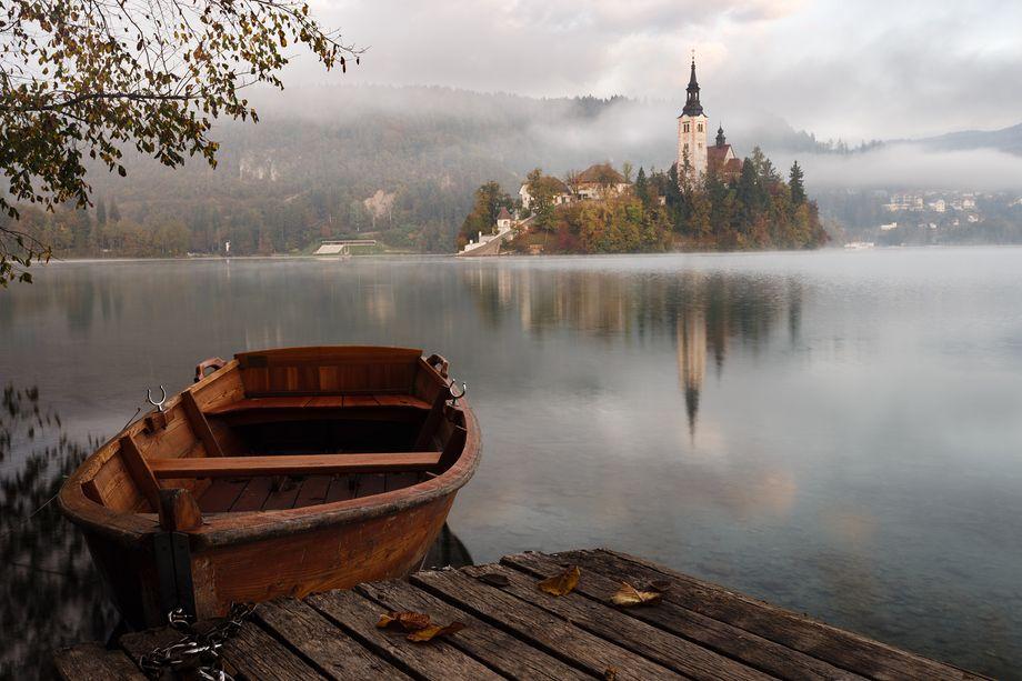 autumn colours europe