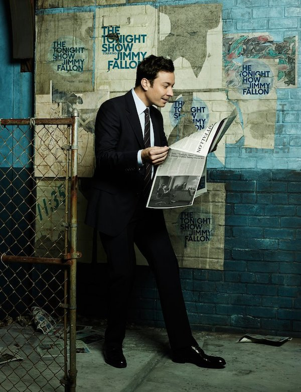 Jimmy promotional image