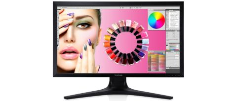 ViewSonic VP2780 4K monitor review