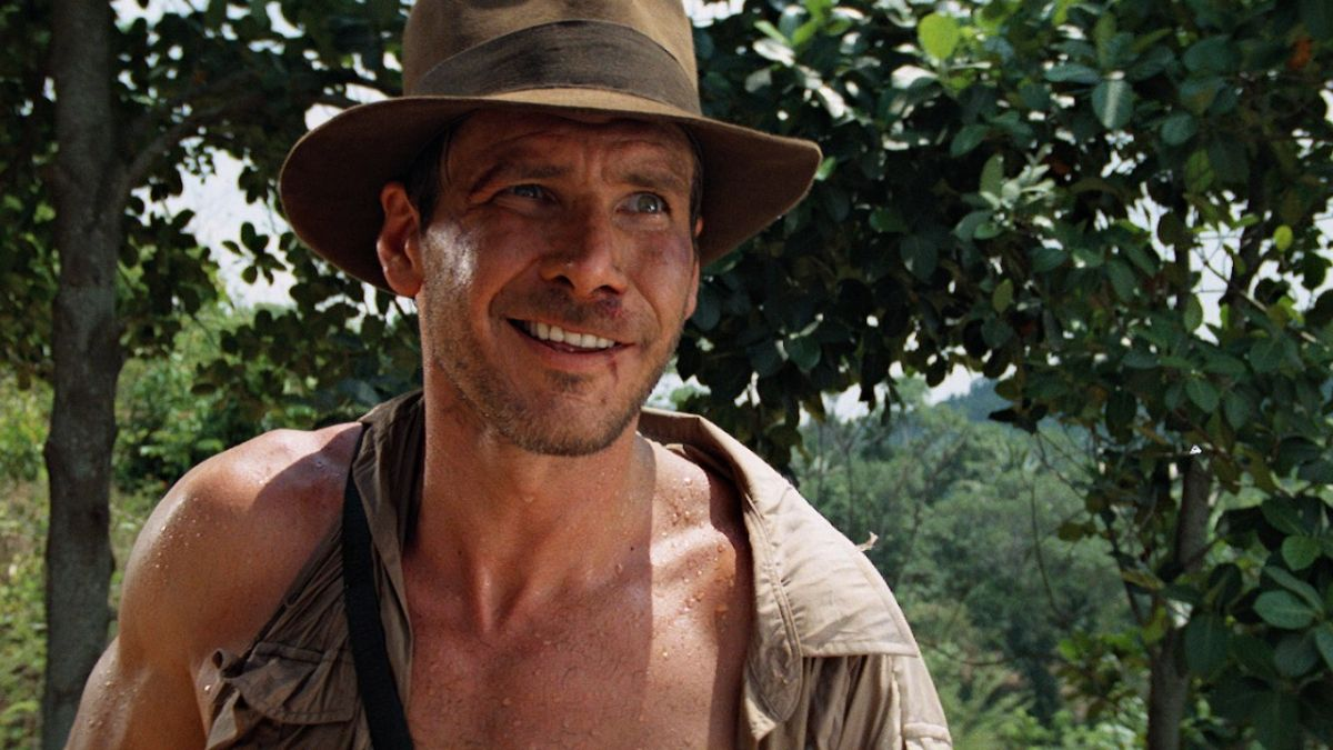 Indiana Jones 5: James Mangold reportedly set to replace Steven Spielberg as director