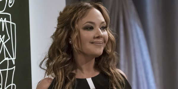leah remini on kevin can wait's finale