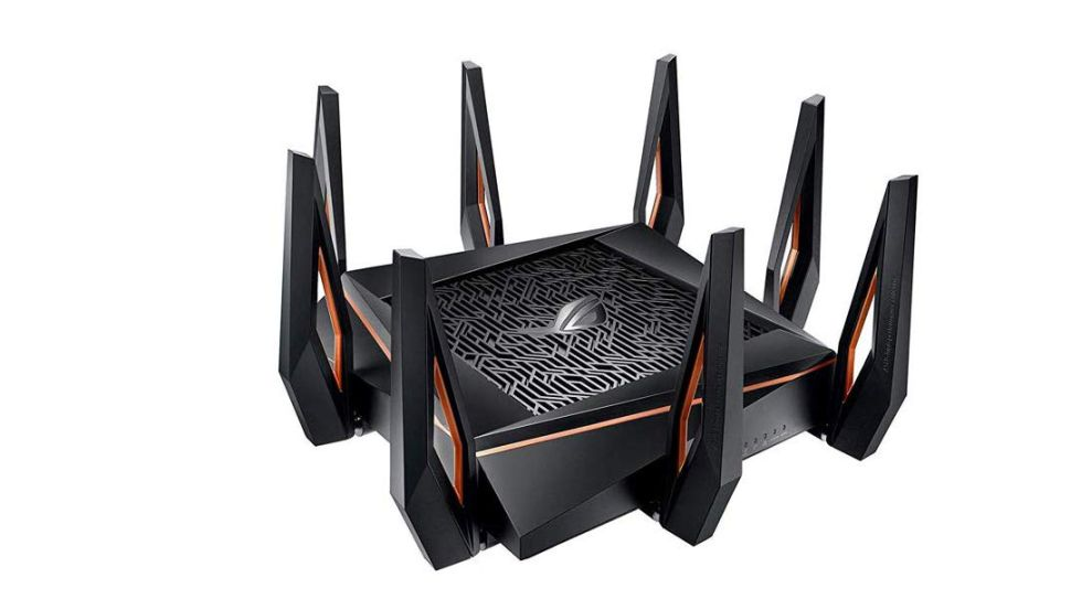 WiFi 6路由器