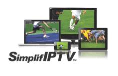 ATX Demos SimplifIPTV System in Vegas