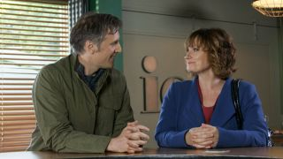 Doctors, Emma Reid, Gareth Regan