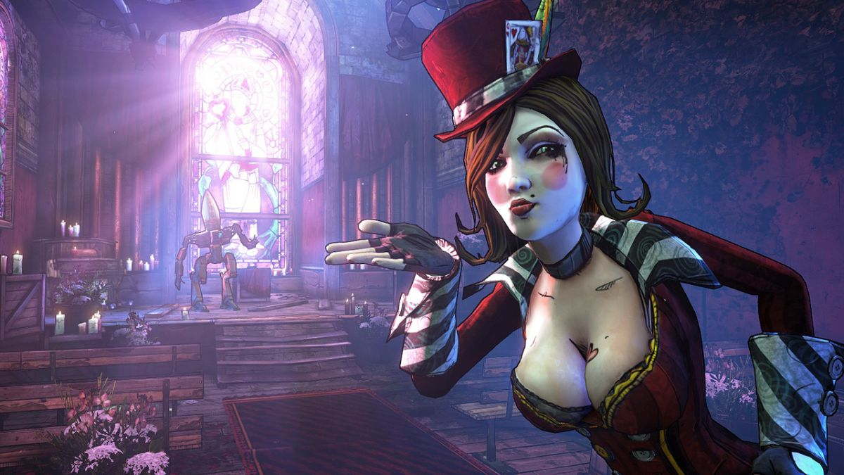 19 things we need in Borderlands 3 because there ain't no rest for the wicked