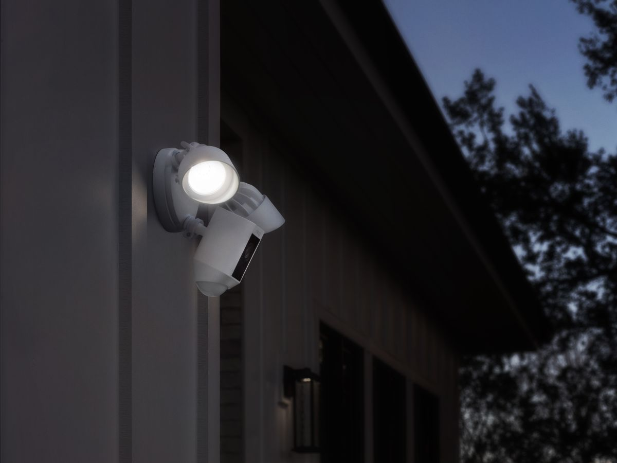 The best wifi camera for home security and surveillance