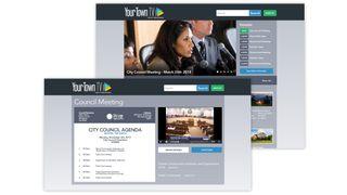 Cablecast VIO Stream