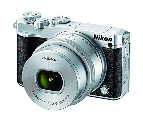 Nikon 1 J5 Camera Review: Mini Mirrorless Done Right | Tom's