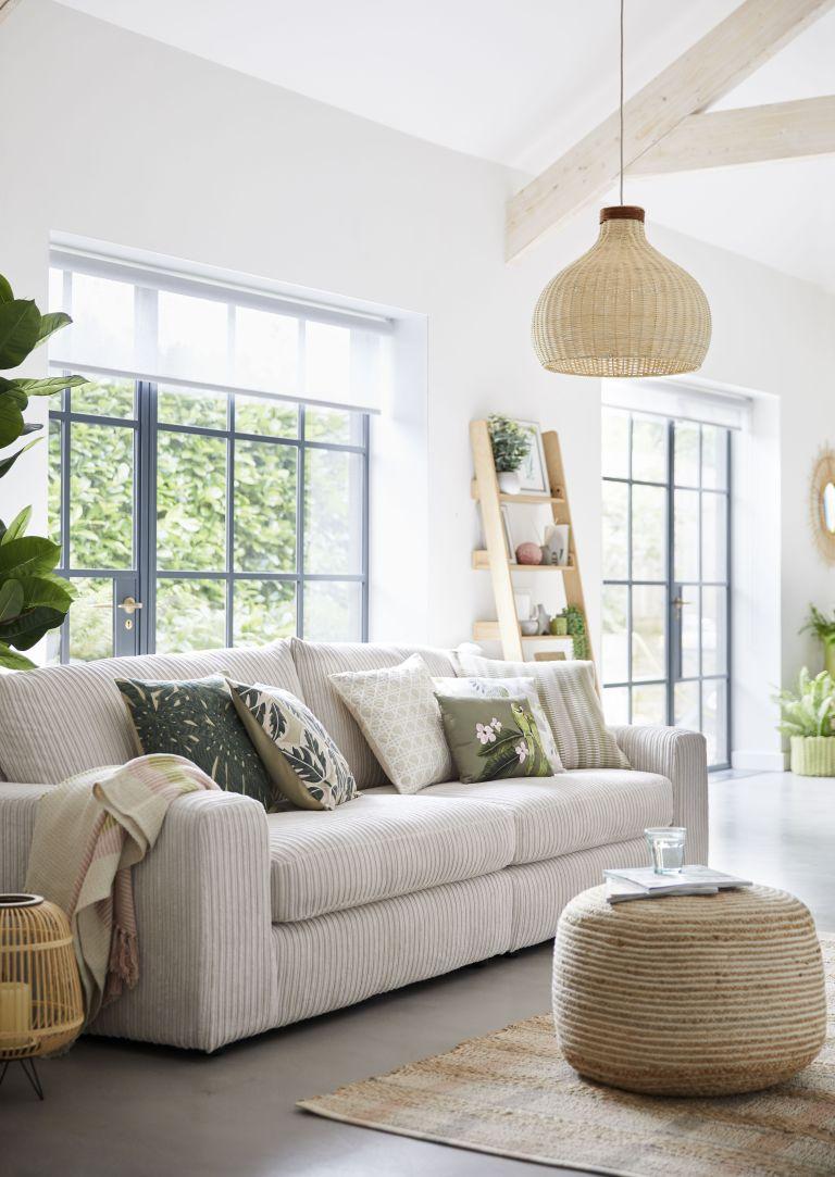 Dunelm living room