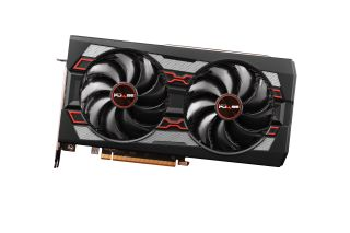 Pulse Radeon RX 5600 XT