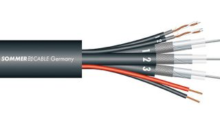Sommer Launches Ultra HD Combo Cable