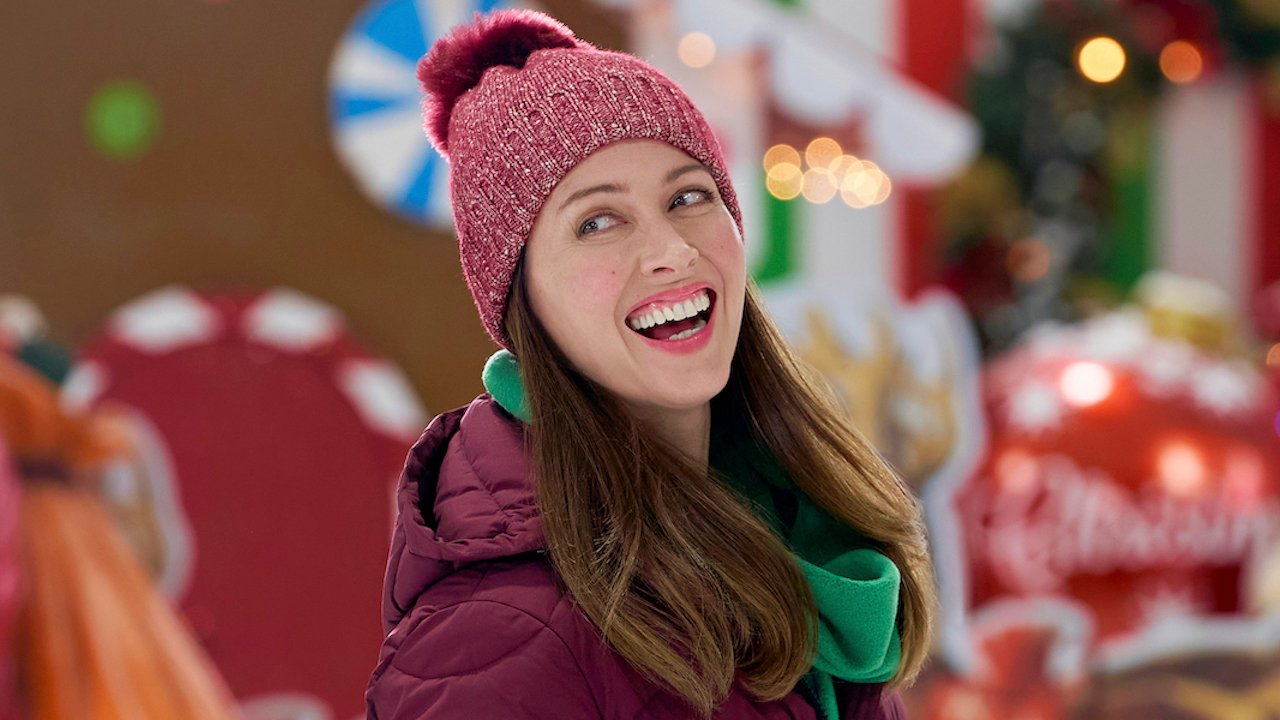 Upcoming Hallmark Movies: Full List Of New Titles And Premiere Dates