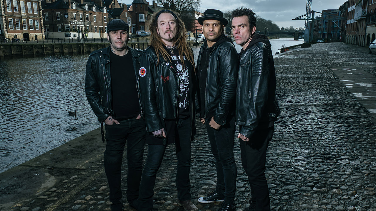 The Wildhearts set for Bloodstock Open Air | Louder
