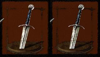 Dark Souls UI Upscale mod
