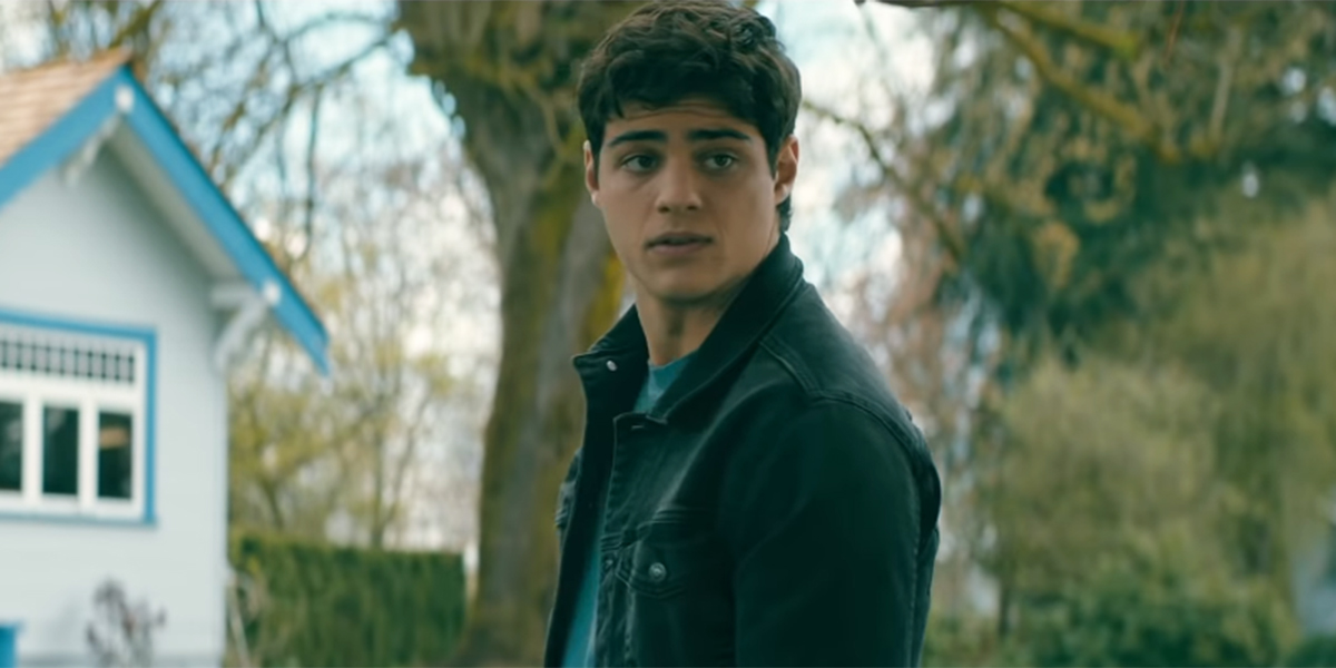How Much Weight Noah Centineo Put On To Play He-Man