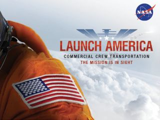 Launch America Graphic