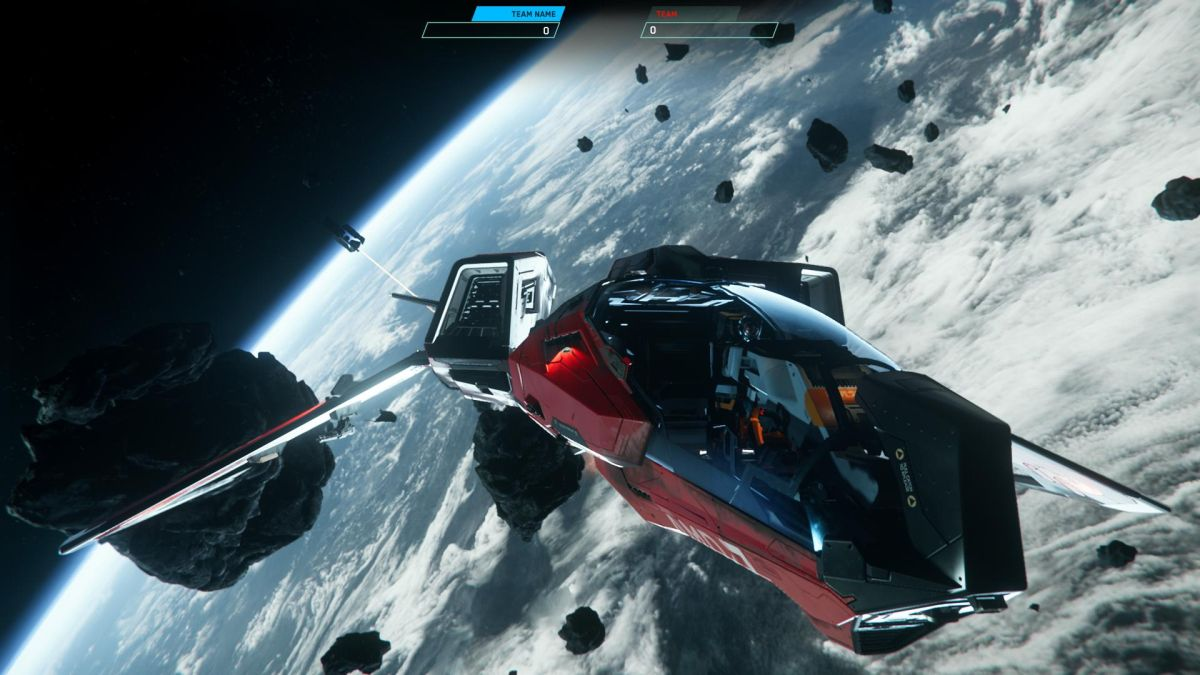 Star Citizen is no longer a lawless frontier thanks to the new update