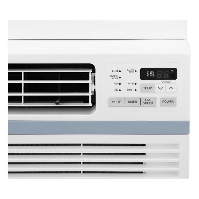 LG LW8017ERSM Window Air Conditioner Review - Pros and Cons   Top