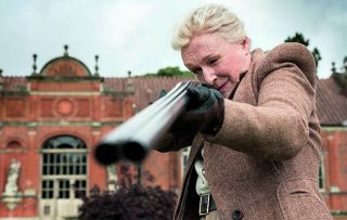 Agatha Christie's A Crooked House - Sunday 17th December