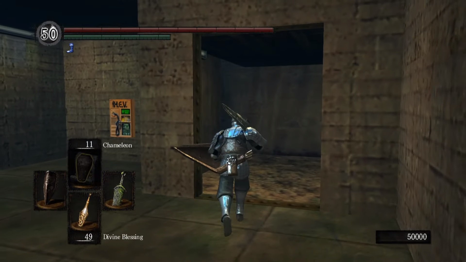 Dark Souls modders have added the first custom map into the ...