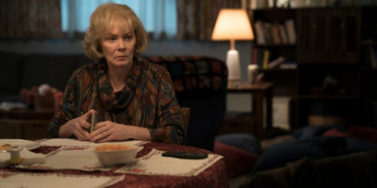Jean Smart - Mare of Easttown