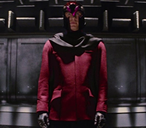 Magneto X-Men: First Class