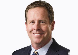 Patriot Media CEO Jim Holanda