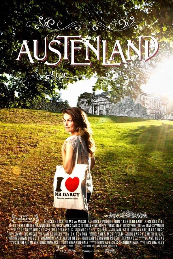 """""""austenland"""