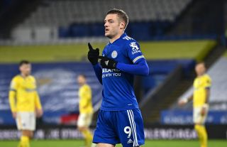 Leicester City v Brighton and Hove Albion – Premier League – King Power Stadium