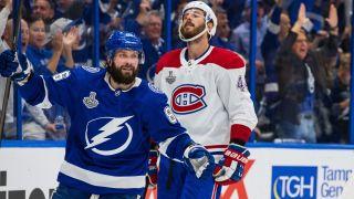 Canadiens vs Lightning live stream game 2