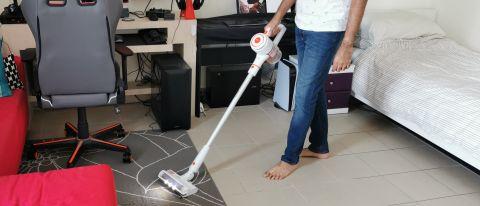 Easine G80 Cordless Vacuum