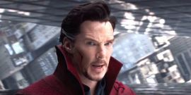 7 Things About Doctor Strange That Don't Make Sense