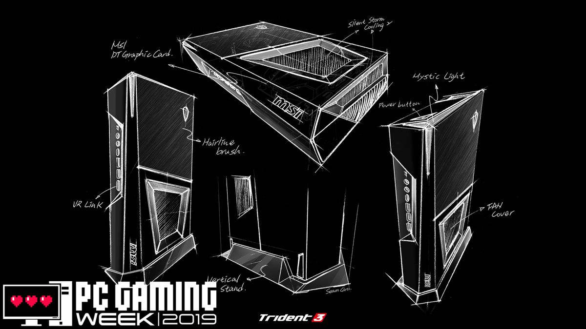 How MSI builds some of the smallest gaming PCs in the world