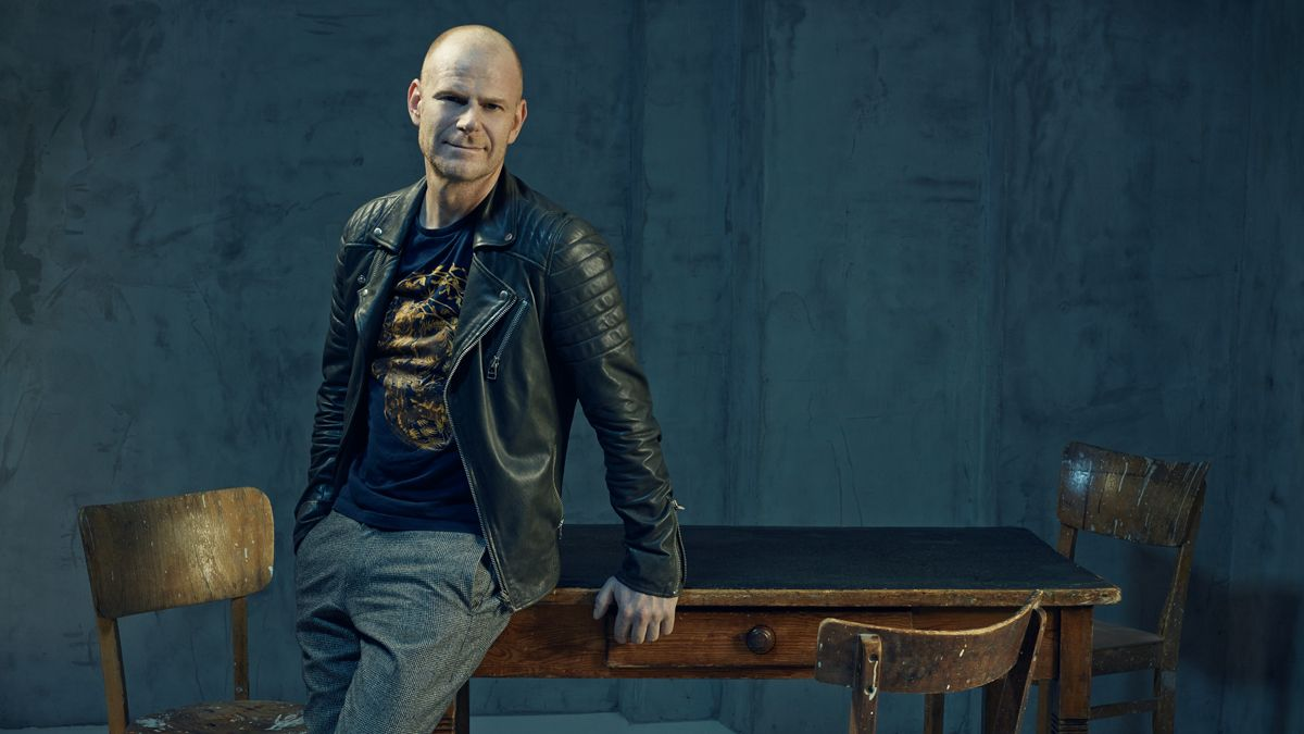 """Junkie XL to sell off classic Moog and Yamaha synths: """"I simply can't use them all anymore!"""""""