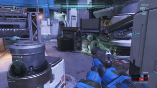 Halo 5: Forge multiplayer on PC is going to explode