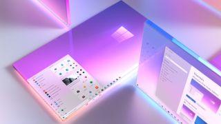 Windows 10 start menu new look