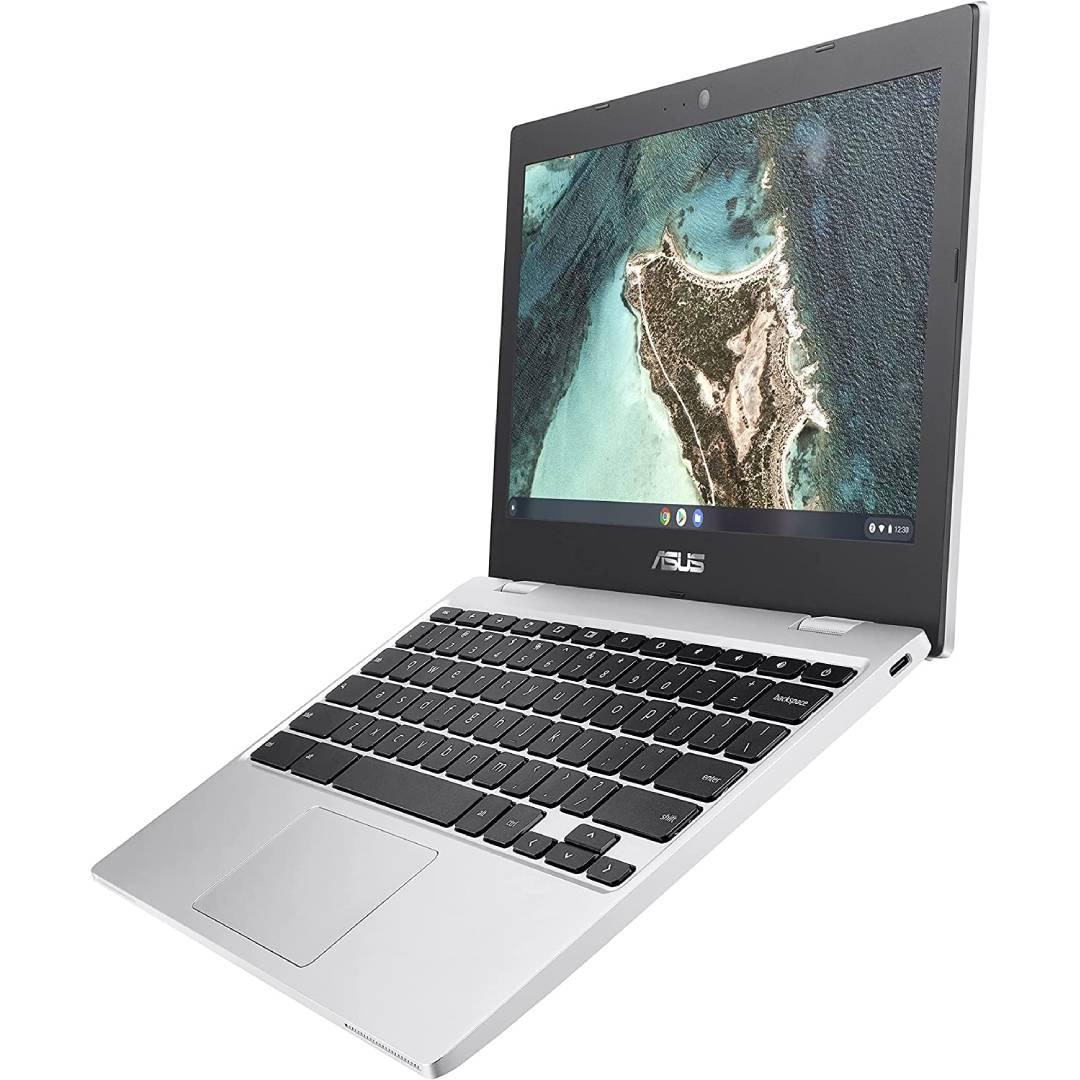 Asus Chromebook CX1: , was $229 now $179 @ Amazon