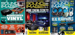 Sound+Image magazine