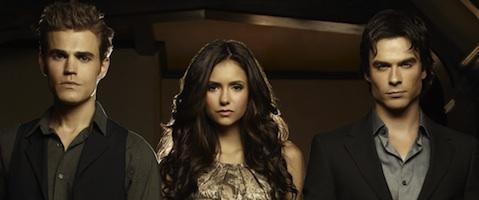 Vampire Diaries Stream Bs