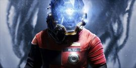 New Prey Achievements Are An Awesome R.E.M Reference