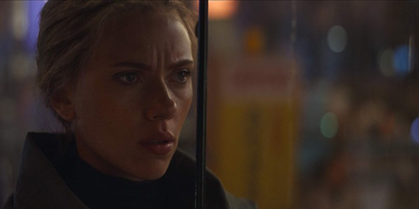 The Russo Brothers Explain Black Widow's Endgame Story
