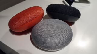 google home mini amazon prime day