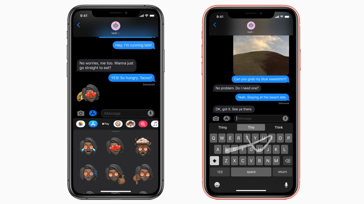 iOS 13 lands on your old iPhone next week, promises to make